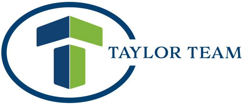 Taylor Team Homes