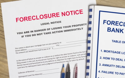 Buying a Foreclosure in Northwest Arkansas