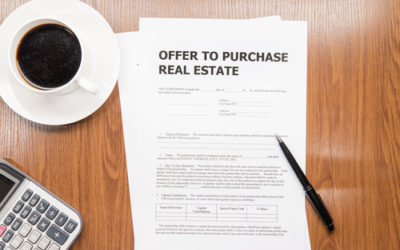 How to Handle a Multiple Offer Situation