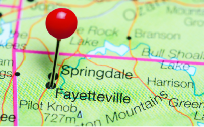 Moving to Fayetteville? 5 Reasons You'll Love It