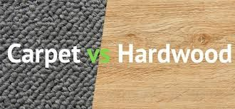 Hardwood Floors vs. Carpets – The Pros and Cons of Each