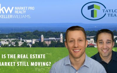 An Update on Our Real Estate Market
