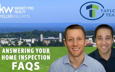 What Do You Need to Know About Home Inspections?