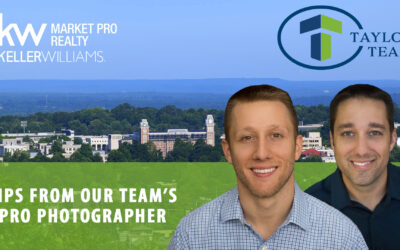 Why Are Professional Photos so Important for Home Sellers?