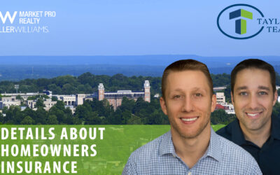Answering Your Questions About Homeowners Insurance