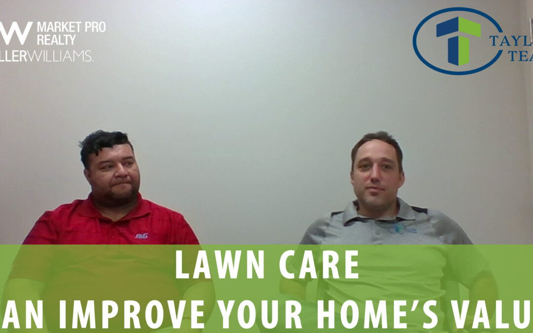 Increase Your Home's Sale Price With Landscaping